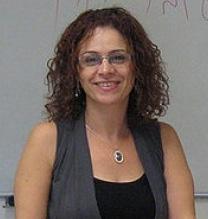 פרופ' מונא ח'ורי כסאברי (צילום: יחסי ציבור)