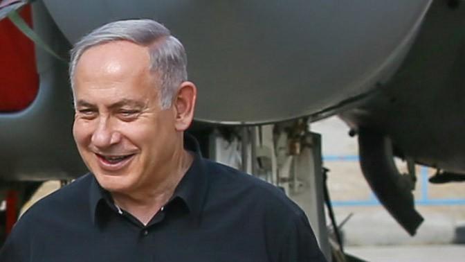 ראש הממשלה בנימין נתניהו (צילום: פלאש90)