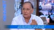"""יונה יהב מתארח בתוכנית """"העולם הבוקר"""" של חברת רשת (צילום מסך מתוך שידורי ערוץ 2)"""