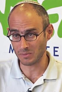"""ד""""ר יונתן אייקנבאום (צילום מסך)"""