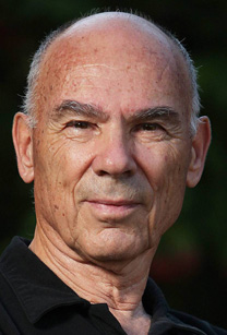 אמנון פורטוגלי (צילום: אוראל כהן)