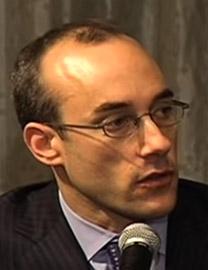דן סינור (צילום מסך)