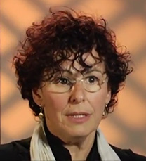 דורית אדלר (צילום מסך)