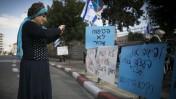 רחוב עזה, ירושלים, 8.12.16 (צילום: יונתן זינדל)