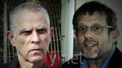 ערן טיפנברון וארנון (נוני) מוזס (צילומים: אורן פרסיקו ופלאש90)