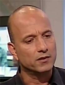 אילון זרמון (צילום מסך)