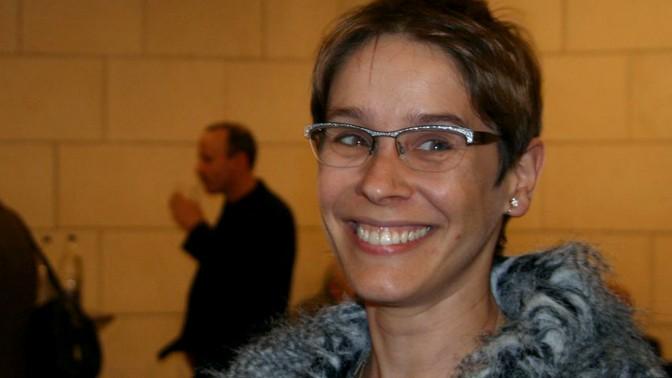 """אלונה בר-און (צילום: """"העין השביעית"""")"""