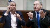ראש הממשלה בנימין נתניהו ושר האוצר משה כחלון (צילום מעובד. צילומים מקוריים: פלאש90)