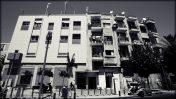"""בניין גלי-צה""""ל (צילום מקורי: פלאש 90)"""