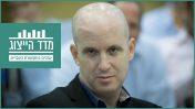 """אלדד קובלנץ, המנכ""""ל הזמני של תאגיד השידור הישראלי. פתיחה מאכזבת עם אחוז ייצוג נמוך בשבוע הראשון לשידורים (צילום: יונתן זינדל)"""