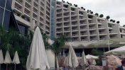 מלון דן אילת (צילום מסך)