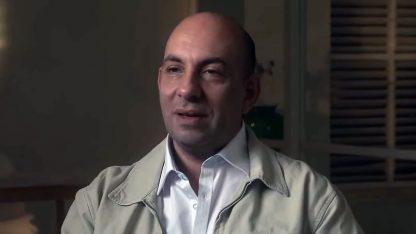 שדרן הרדיו בועז כהן (צילום מסך)