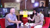 """שוקי טאוסיג ואיתי לשם בשיחה על רשתות חברתיות בתוכנית """"האישון"""", מגזין הווידיאו של """"העין השביעית"""" ב""""חללית טי.וי"""""""