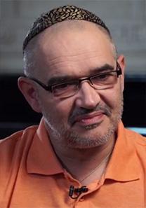 אנטון נוסיק (צילום מסך)
