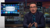 Sinclair Broadcast Group Last Week Tonight with John Oliver HBO YouTube