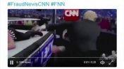 ציוץ של הנשיא טראמפ נגד ערוץ החדשות CNN (צילום מסך)