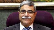 ראש עיריית נצרת לשעבר ראמז ג'ראייסי (צילום מסך)