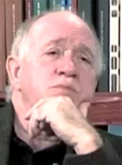 """ד""""ר עוזי אלידע (צילום מסך)"""