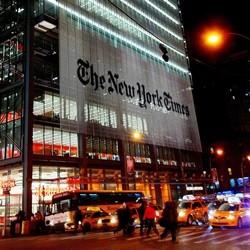 ניו-יורק טיימס